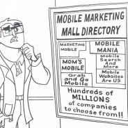 The Skinny on Making a Big Fat Profit: Mobile Advertising